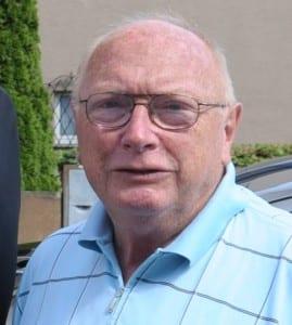 Günter Schäfer (Foto privat)