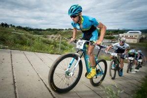 Ben Zwiehoff immer voll konzentriert Foto: ©ego-promotion