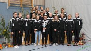 Der LiemerRC gewann die NRW-Goldpokalwertung 2017