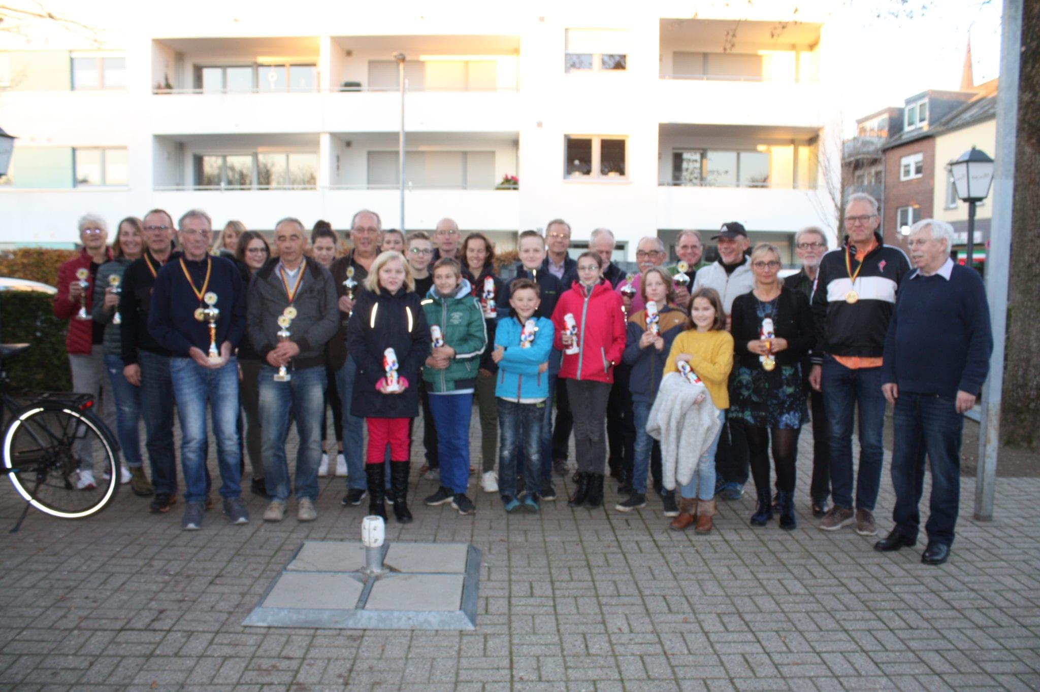 Fest Der Besten In Mönchengladbach Radsportverband Nrw