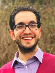 Omid Mirabzadeh